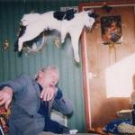Richard Billingham – אלבום תמונות משפחתי מסוג אחר