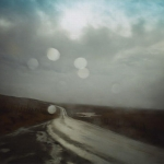 Todd Hido – Road Divided