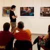 מפגש מידע והרצאות של הצלמים מוטי פישביין וגיל כהן מגן