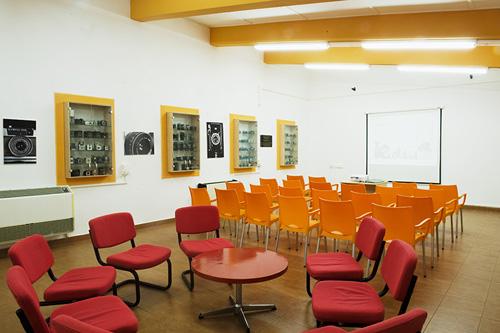 המרכז לצילום טכניון