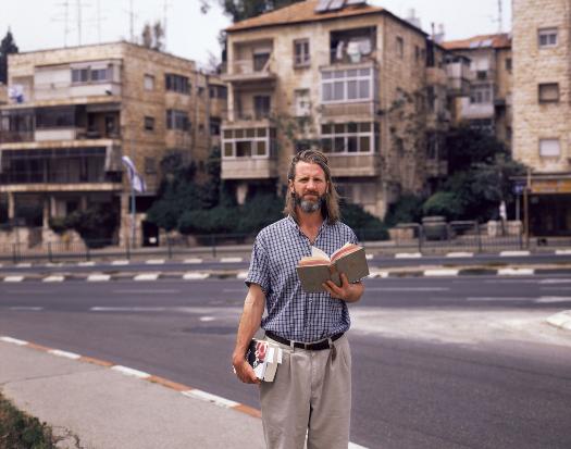 Yaakov Israel1