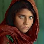 Steve McCurry – סיפורו של צלם דוקומנטרי