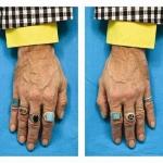 תערוכה לאסף אורן מרצה במרכז לצילום טכניון