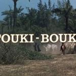 סרט Touki Bouki