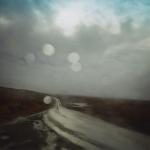 Todd Hido – Road Divided